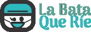 Logo La Bata Que Ríe - newp
